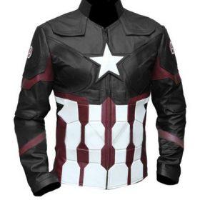 Infinity War Captain Jacket