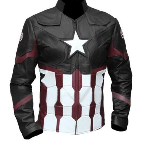 Infinity War Captain Jacket