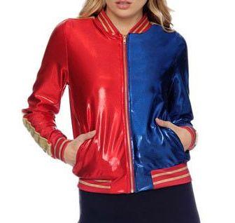 Suicide Squad Halloween Jacket