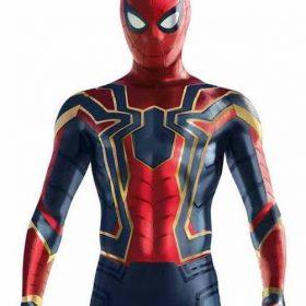 Spider Leather Jacket