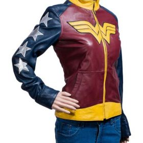 Wonder DC Jacket