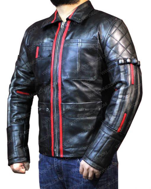 Hugo Alita Jacket