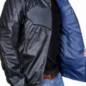 Dawn of Justice Batman V Superman Reversible Jacket