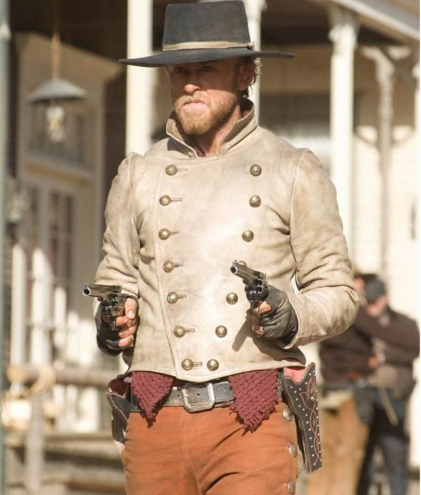 310 to Yuma Ben Foster Leather Jacket
