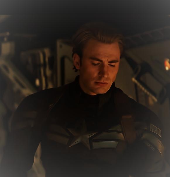 Steve Rogers Captain America Avengers End Game Jacket