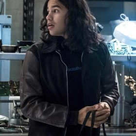 Cisco Ramon The flash TV Series Letterman Jacket