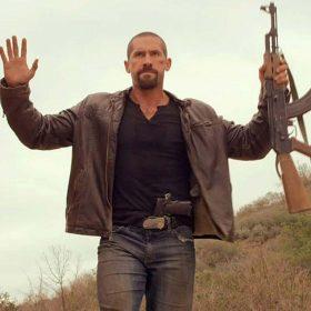 Close Range Colton MacReady Leather Jacket
