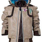 Samurai Cyberpunk 2077 V Jacket