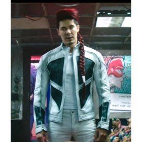 Ryan Reynolds Deadpool 2 Leather Jacket