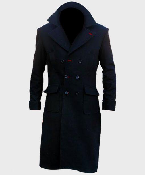 Sherlock Holmes Trench Coat