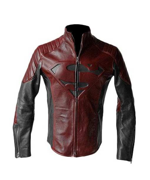 37e0b02fc Superman Clark Kent Smallville Jacket