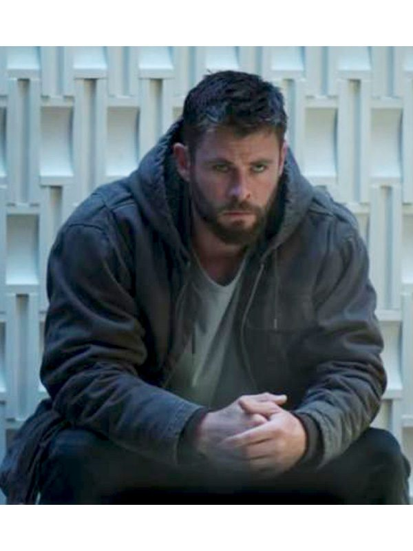 Avengers 4 Thor Cotton Jacket