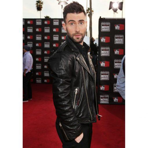 Adam Levine 16th Annual Critics Choice Awards Show Jacket