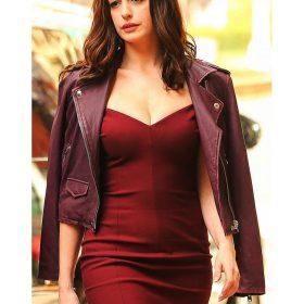Oceans 8 Anne Hathaway Jacket