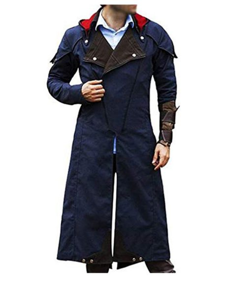Assassins Creed Unity Arno Coat