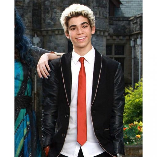 Descendants 2 Carlos Black Blazer