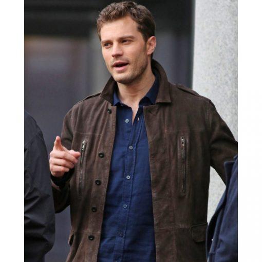 Fifty Shades Darker Christian Grey Jacket