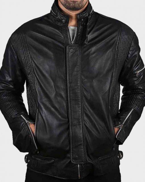 Daft Punk Electroma Thomas Bangalter Studded Jacket