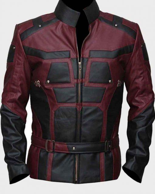 Charlie Cox Daredevil Matt Murdock Jacket