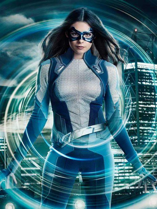 Supergirl Dreamer Jacket