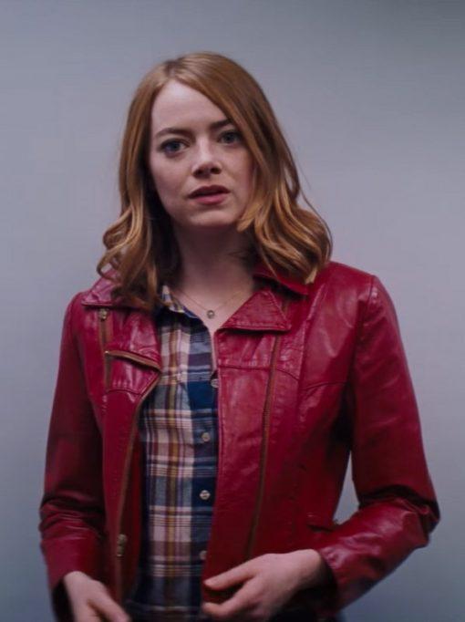 La La Land Emma Stone Jacket