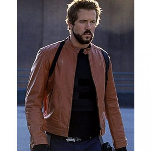 Blade Trinity Hannibal King Jacket