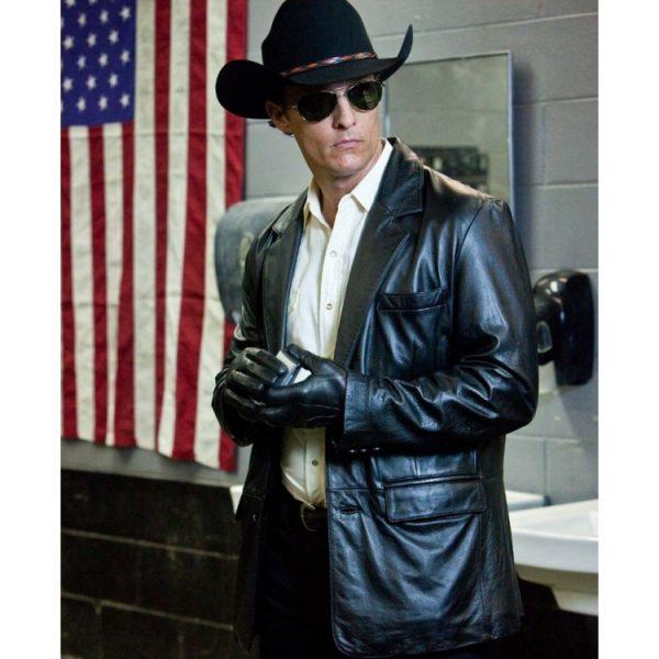 Killer Joe Black Jacket