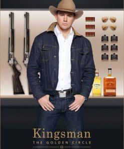 Tequila Kingsman Jacket