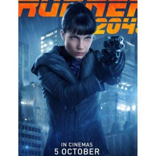 Blade Runner 2049 Luv Jacket