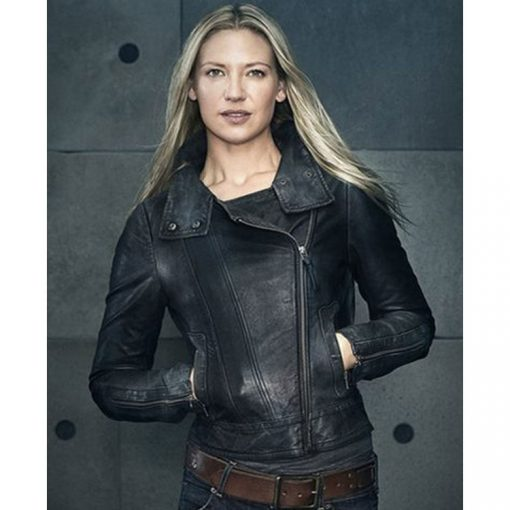 Fringe TV Series Olivia Dunham Jacket