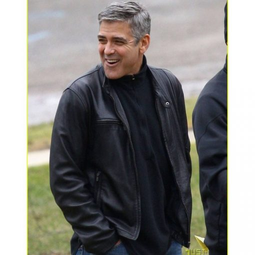 George Clooney The Ides Of March Jacket