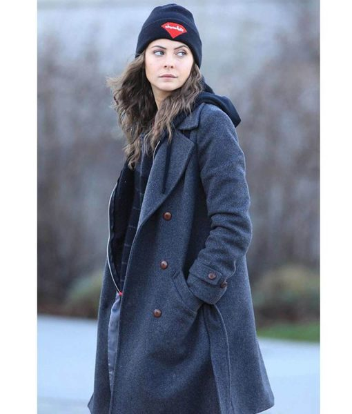 Arrow Willa Holland Coat