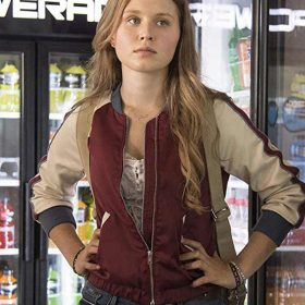 Sharp Objects Amma Crellin Jacket