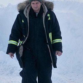 Cold Pursuit Liam Neeson Parka