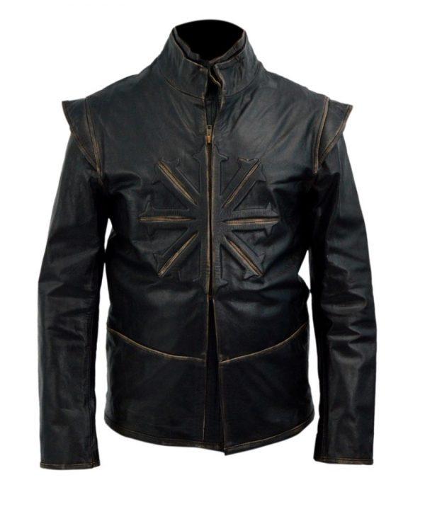 Dracula Untold Vlad Leather Jacket
