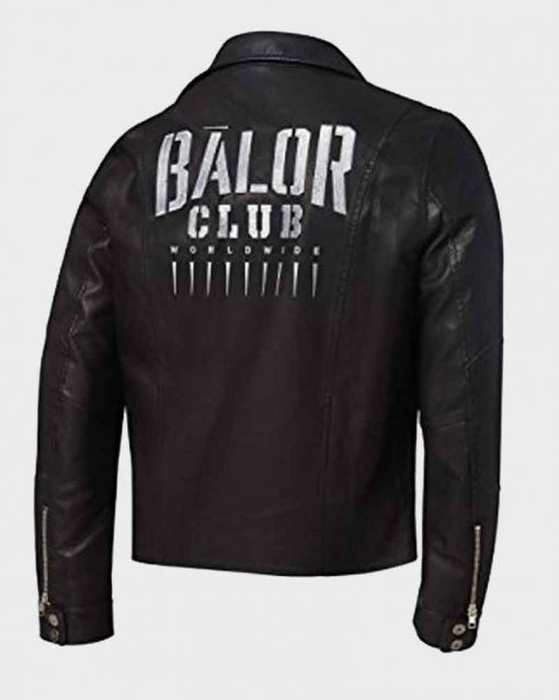 WWE Finn Balor Jacket