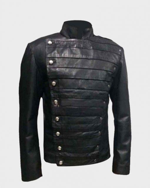 Rodrigo Santoro Westworld Hector Escaton Jacket