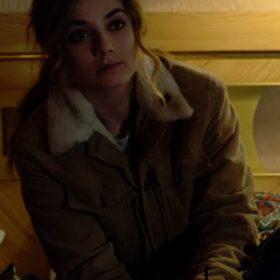 The Punisher Amy Bendix Jacket
