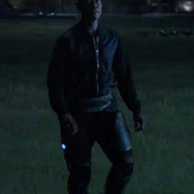 James Rhodes Avengers Endgame Bomber Jacket