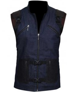 Rocket Raccoon Avengers Endgame Vest