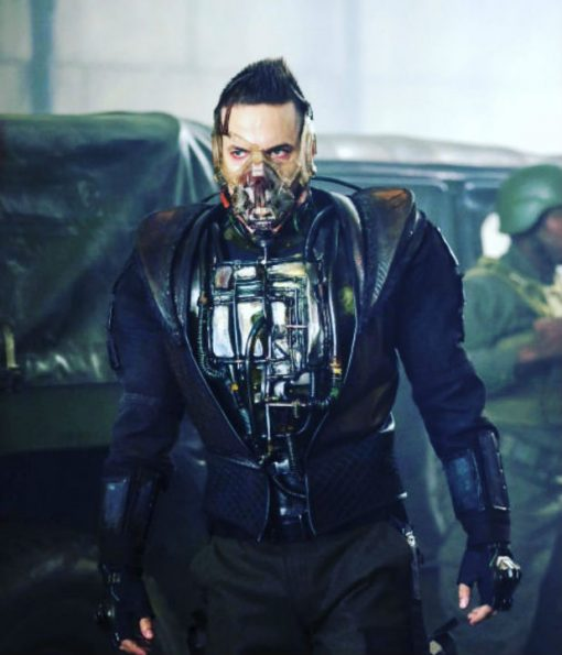 Gotham TV Series Bane Jacket