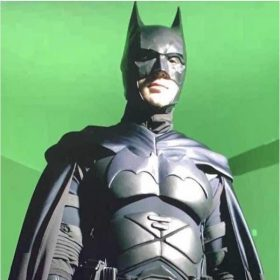 Gotham TV Series Batman Jacket