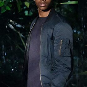 Tyrone Johnson Cloak And Dagger Jacket