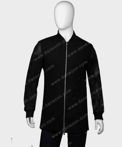 Vanya Hargreeves Black Jacket