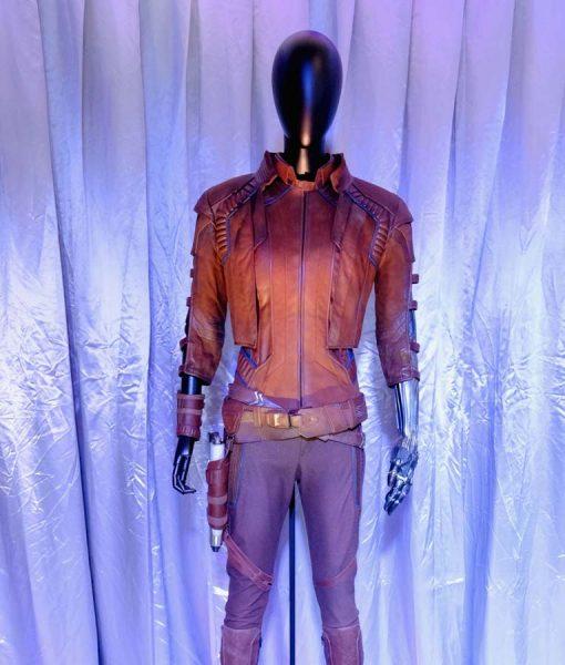 Nebula Endgame Jacket