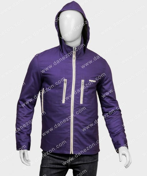 Killing Eve Edward Akrout Jacket