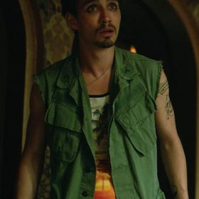 The Umbrella Academy Klaus Hargreeves Vest