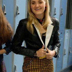Schooled Lainey Lewis Blazer Jacket