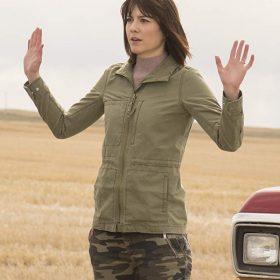 Fargo Mary Elizabeth Winstead Jacket