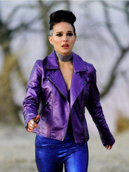 Vox lux Natalie Portman Jacket